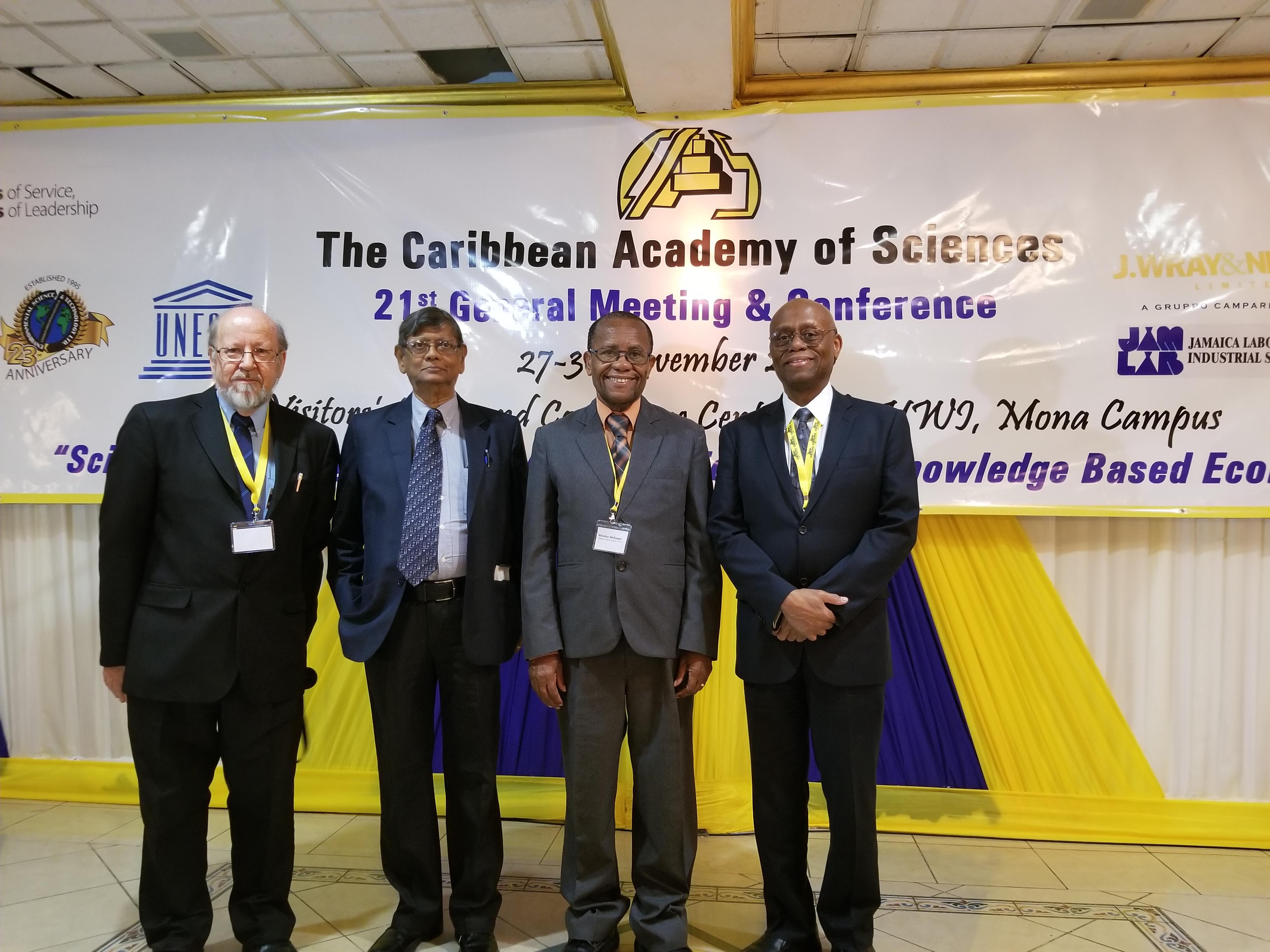 CAS-Conference